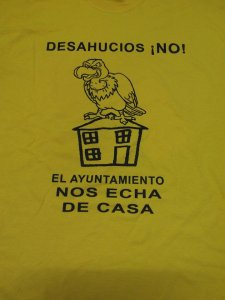 Camiseta EMVS