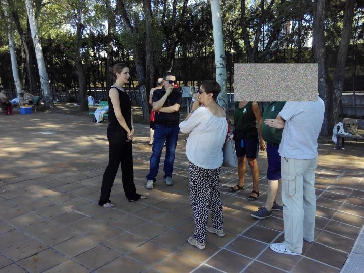 2015-07-29 Visita CDM San Fermín Orcasitas 1