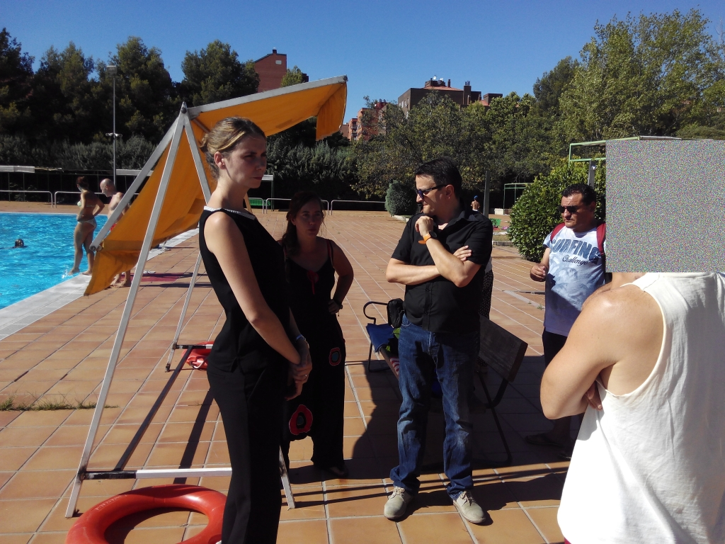2015-07-29 Visita CDM San Fermín Orcasitas 2